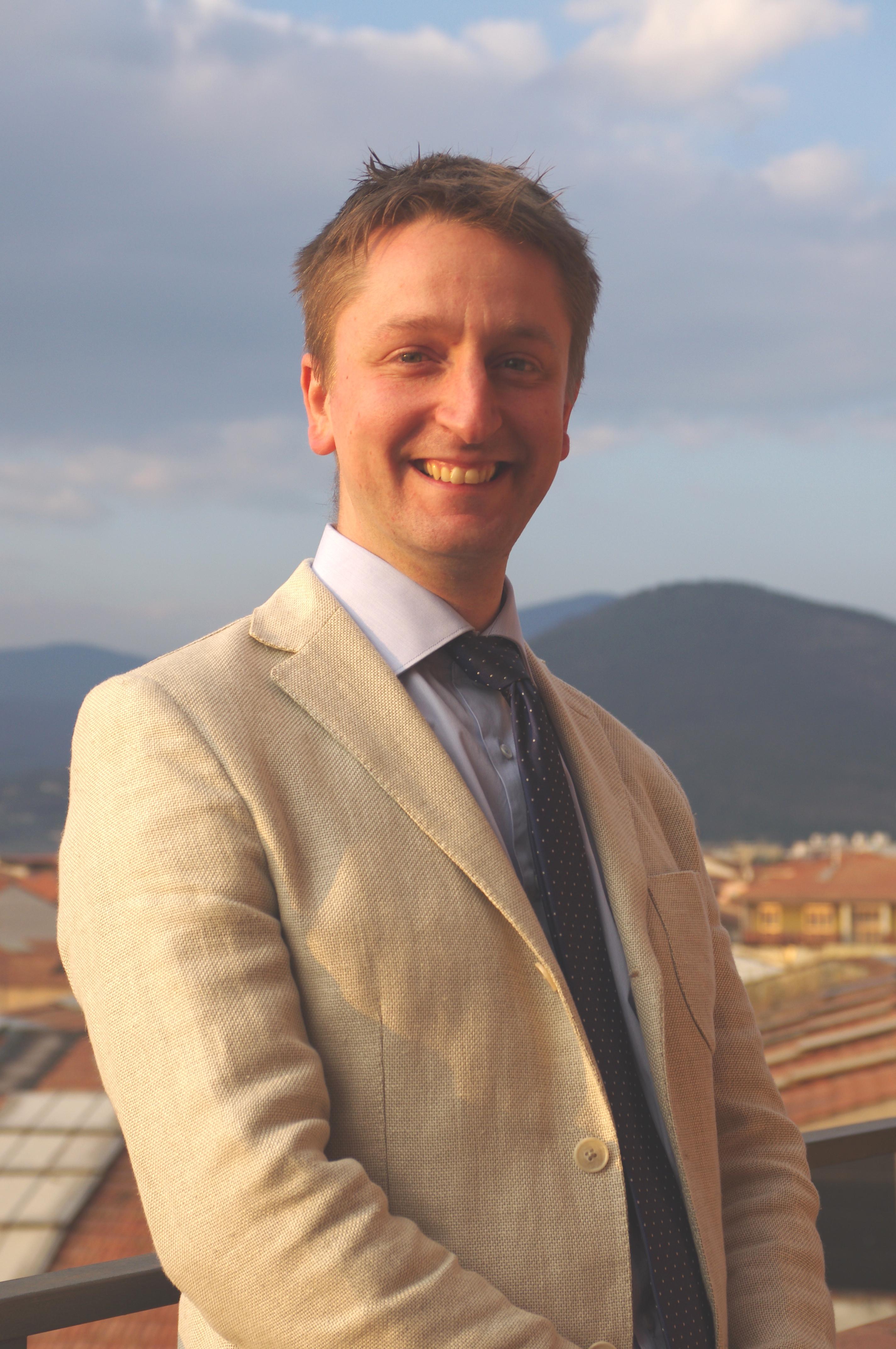Lorenzo Barni - Lido Barni