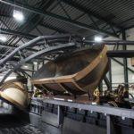 vagone ribaltabile Kiruna Vagon steel prize 2017