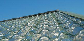 acque grigie riciclate tramite pannelli solari