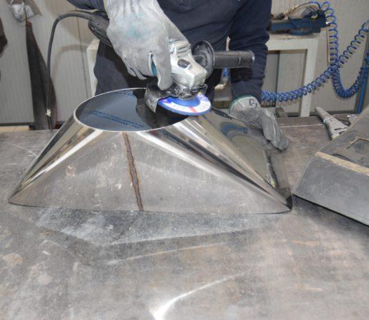 G&B Inox costruzioni metalliche