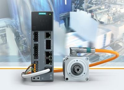 Siemens Sinamics s210 e simotics 1fk2