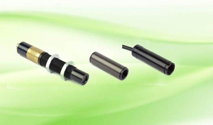 Laser di Global Laser nell'offerta di RS component