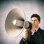 comunicare l'industria
