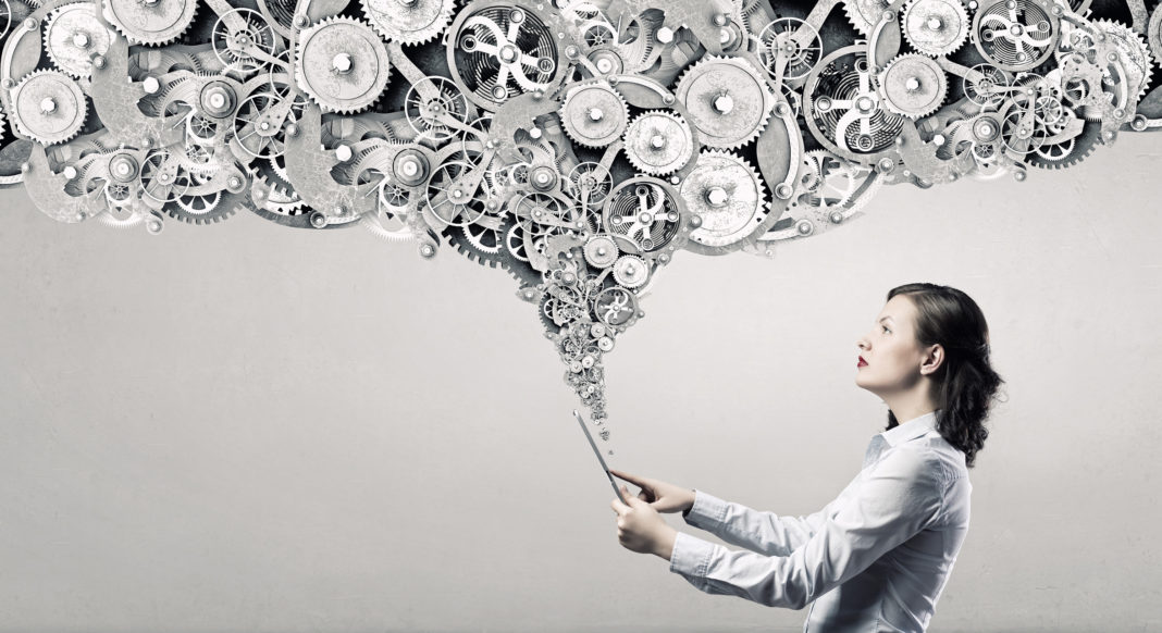 comunicazione aziendale per l'industria