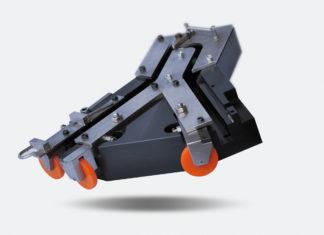 Lavorazioni plastiche geartec