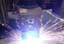 taglio laser a co2 di c.l.i.