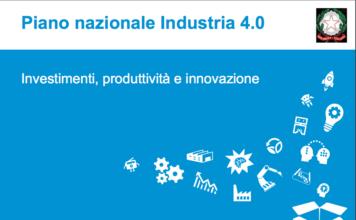 credito d'imposta ricerca & sviluppo - industria 4.0
