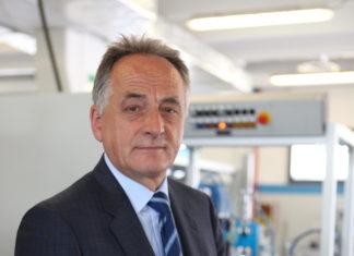 Gianluigi viscardi, presidente cfi, cluster fabbrica intelligente