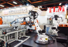 Timtos Taiwan Smart Manufacturing