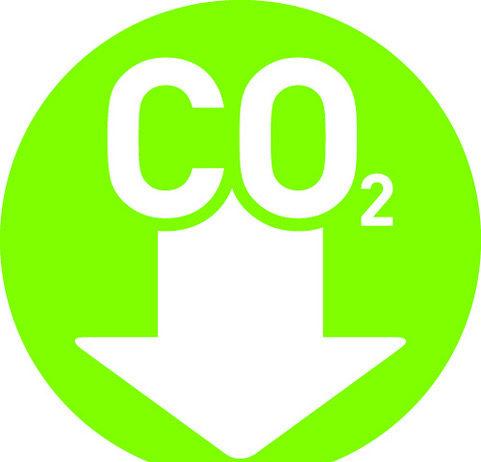 catalisi CO2 carburante pulito
