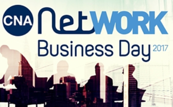Cna NetWork Business Day 2017