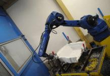 stampaggio rotazionale di moulding service