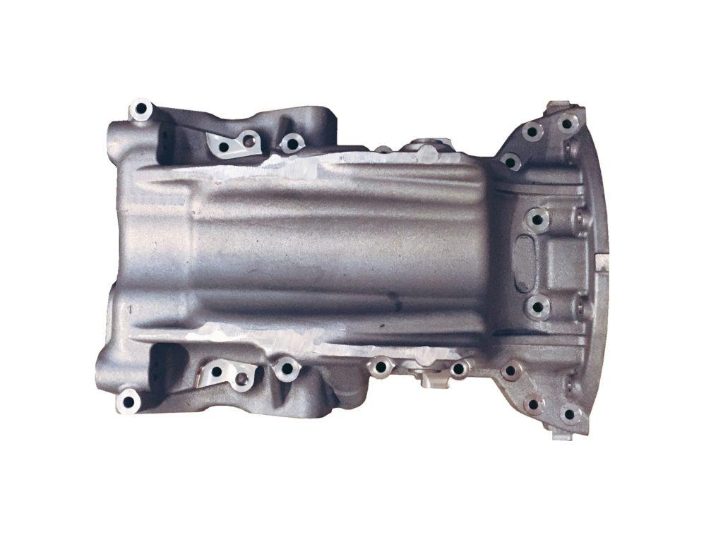 Cidneo Meccanica Srl