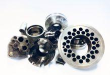 Cidneo meccanica s.r.l. lavorazioni meccaniche di precisione