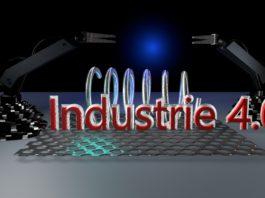 industria 4.0 - fabbriche intelligenti - smart factory