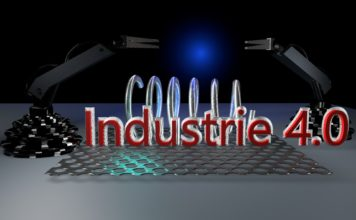 industria 4.0 - fabbriche intelligenti - smart factory