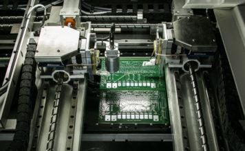 esseti circuiti stampati
